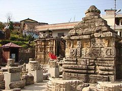 Essay about historical places of nepal