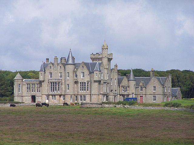 Château Balfour