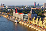 Ballonfahrt über Köln - Rheinauhafen mit Kap am Südkai, ECR, Silo, Siebengebirge-RS-4057.jpg