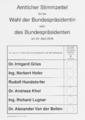 Ballot paper - Austrian presidential election 2016 (first ballot).png
