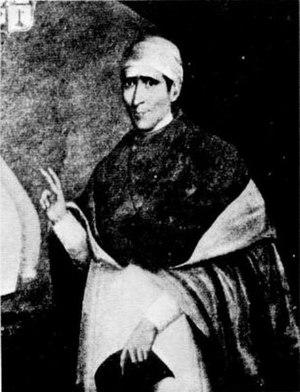 Martínez Compañón, Baltasar Jaime (1737-1797)
