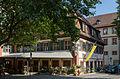 Bamberg, Schranne 1, 20150911, 003.jpg