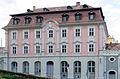 Bamberg, Unterer Kaulberg 4, von Südosten, 20151009-001.jpg
