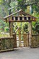 Bamboo Gate - Agri-Horticultural Society of India - Alipore - Kolkata 2013-01-05 2370.JPG