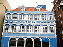 Banco industrial de venezuela wikipedia la enciclopedia for Oficina del banco de venezuela