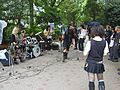 Band at yoygipark 2006.JPG