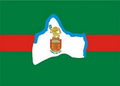 Bandeira de Tibau do Sul-RN, Brasil.png
