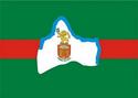 Bandeira de Tibau do Sul