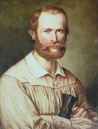 Ernst von Bandel - Image: Bandel by Tegeler