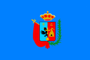 Flag of Cajamarca