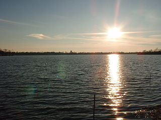 Bangs Lake lake in United States of America