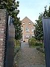 foto van Huis van baksteen