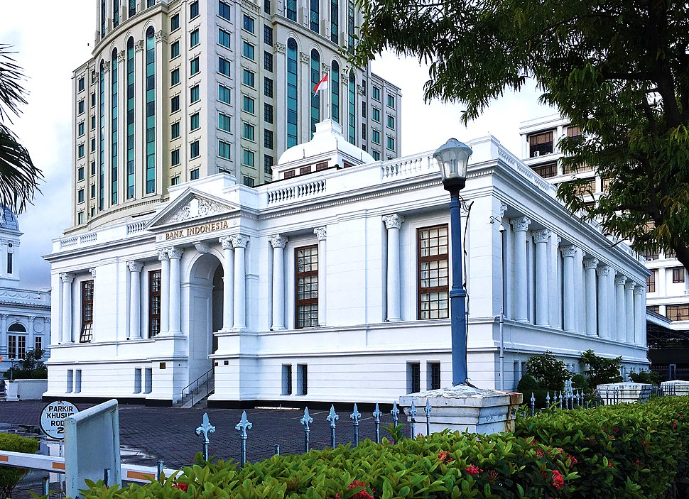 Bank Indonesia in Medan