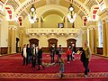Banqueting Hall, Belfast City Hall - geograph.org.uk - 1748302.jpg