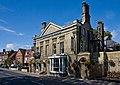Banyers Hotel - geograph.org.uk - 1480890.jpg