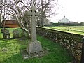 Barford War Memorial (geograph 4791626).jpg