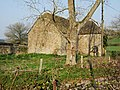Barn at Haydon - geograph.org.uk - 386256.jpg