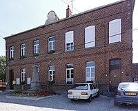Bas-Lieu (Nord, Fr) mairie.jpg