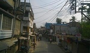 Basirhat - City of Basirhat