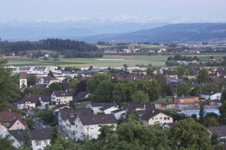 Bassersdorf - Image: Bassersdorf II