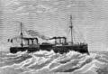 Battleship Lepanto - The Engineer 1883-05-11.png
