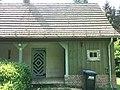 Bauernhof, Hauptstrasse, Reichenbach, near Unterwellenborn, Thüringen, Deutschland 06.jpg