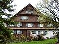 Bauernhof Spehler 10 in Lochau Vbg südl Giebelseite.JPG