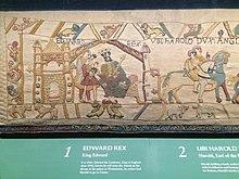 Tapisserie De Bayeux Wikipedia