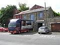 Beatty Fuels, Enniskillen - geograph.org.uk - 1370324.jpg