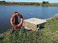 Beaufort Hill Woodland, Southern Reservoir - geograph.org.uk - 579886.jpg