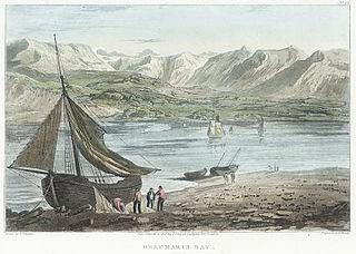 Beaumaris Bay