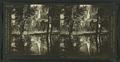 Beautiful reflected view of the majestic Yosemite Falls, Yosemite Valley, Cal., U.S.A, by H.C. White Co..png