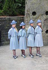 Lieux De Harry Potter Wikipedia Ecole durmstrang, située dans le nord de l'europe. lieux de harry potter wikipedia