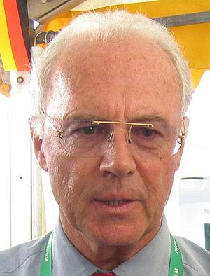 Beckenbauer von Hans Buch