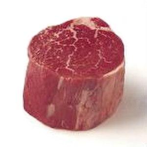 Beef tenderloin - Beef tenderloin