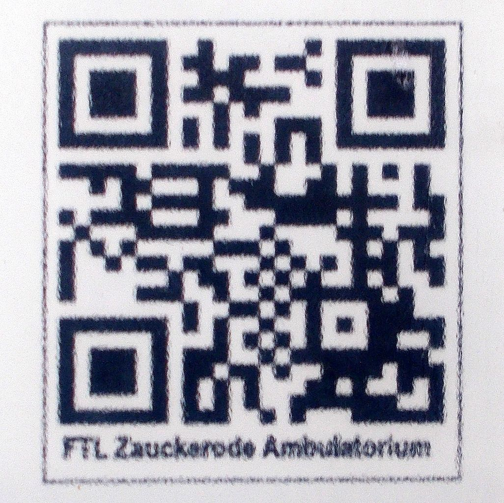What Is A Qr Code Find Out How Qr Codes And 1
