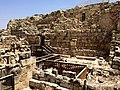 Beit Guvrin Fort Ruins2.JPG