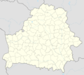 Belarus blank map with districts and major cities.png