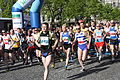 Belfast City Marathon, May 2010 (14).JPG