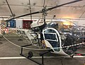 Bell 47G 5A police helicopter 1972 IMG 8491.jpg