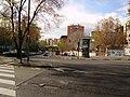 Bellas Vistas, Madrid, Spain - panoramio.jpg