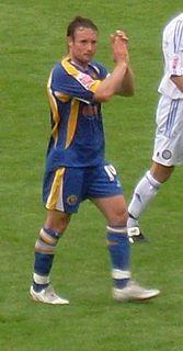 Ben Davies (footballer, born 1981) Welsh footballer and coach