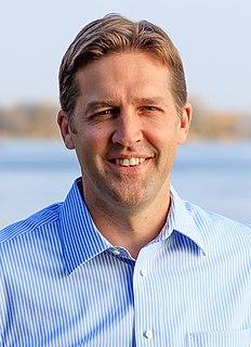 Ben Sasse United States Senator from Nebraska