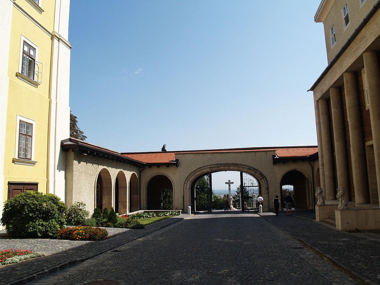 Bencés főapátsági templom (4640. számú műemlék) 27.jpg