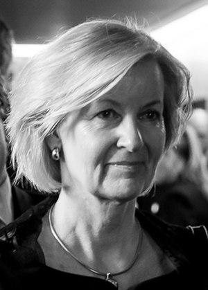 Bente A. Landsnes - Landsnes in 2016