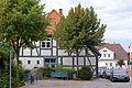 Bergen auf Rügen - Pfarrhaus Sankt Marien (11418961303).jpg