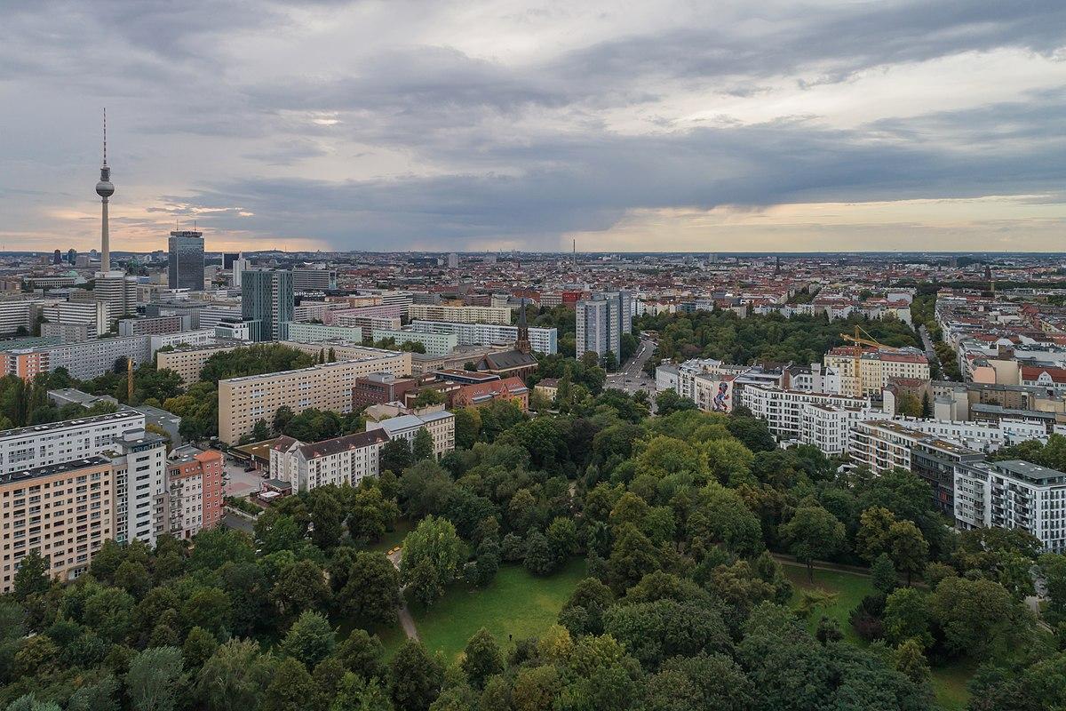 Kinoprogramm Berlin Friedrichshain