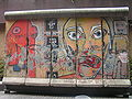 Berlin Wall piece in New York.JPG