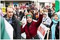 Berlin ist Kobane demo rojava - 15527605515.jpg