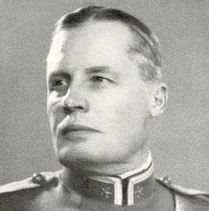 Bertil Sandström - Image: Bertil Sandström